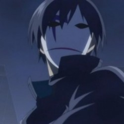Hei (Darker Than Black)