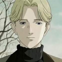 Johan Liebert (Monster)