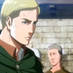 Erwin Smith (Shingeki No Kyojin)