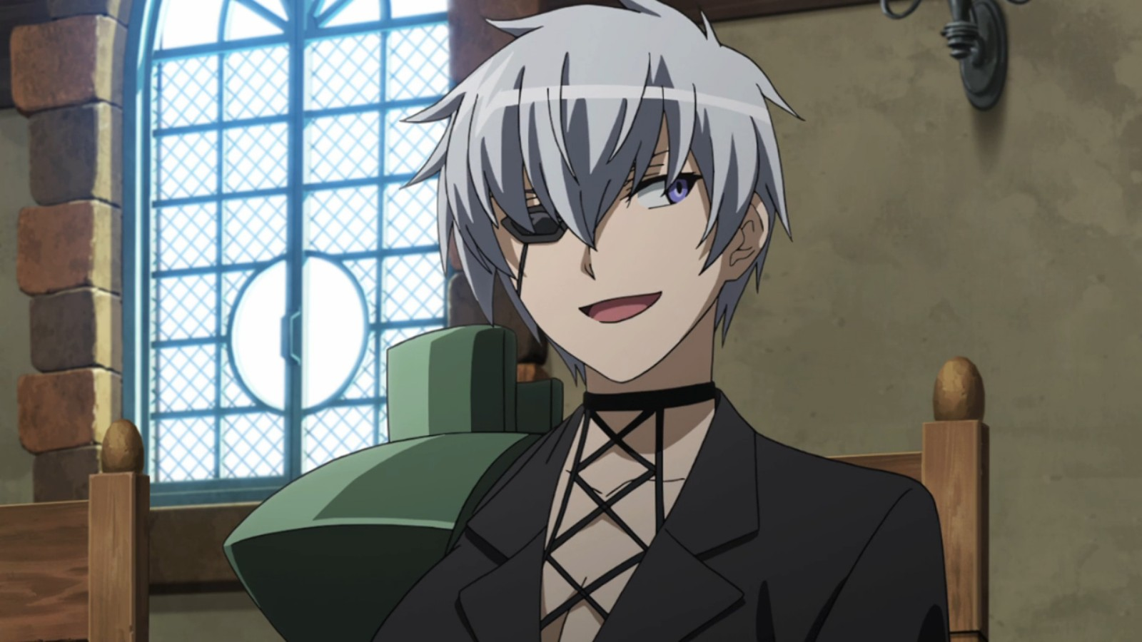 beyaz sa u00e7l u0131 anime karakterleri