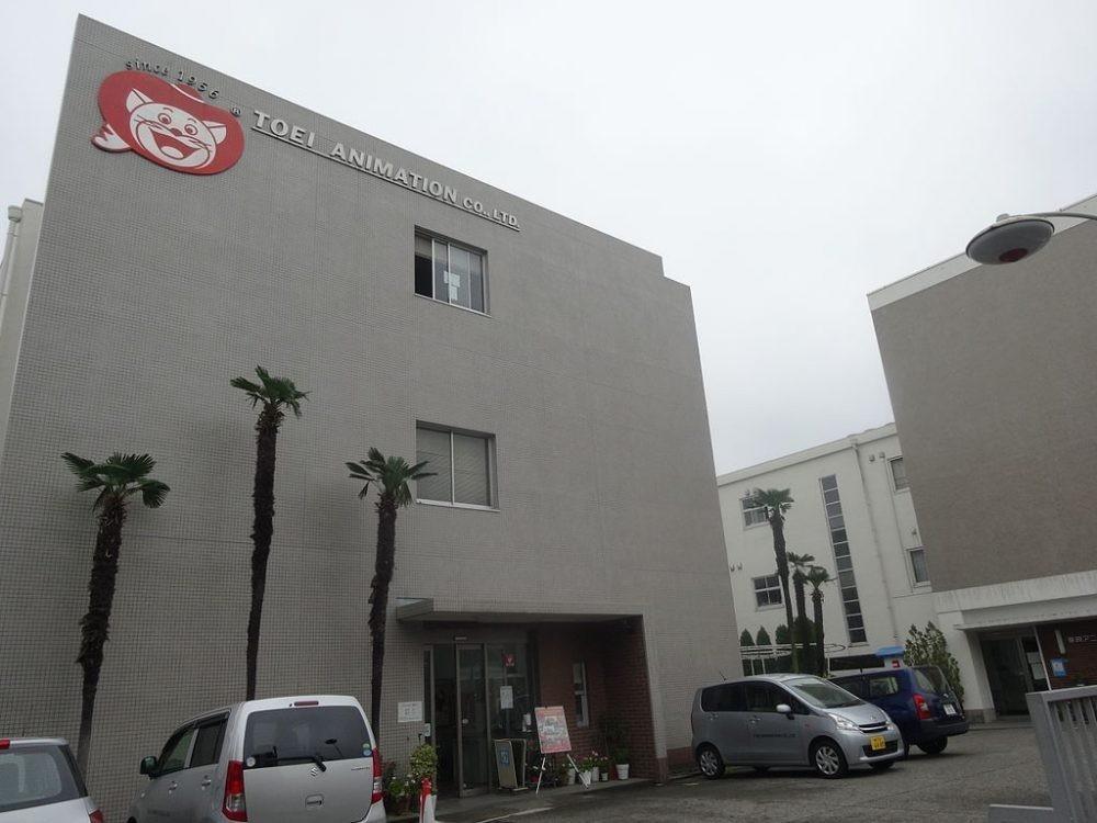 TOEI ANIMATION GALLERY – TOKYO