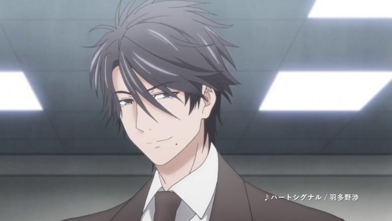 4-) Ooshiba Kousuke - Hitorijime My Hero