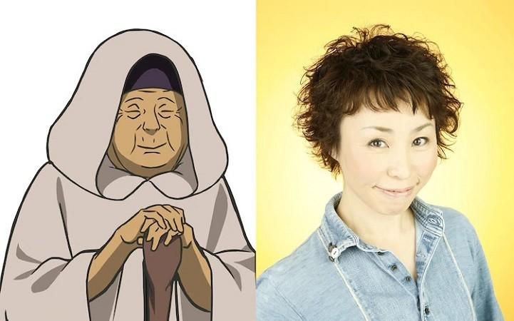 Pyoran: Rikako Aikawa (Saiki Kusuo no Ψ-nan)