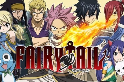 Fairy Tail'in İkinci Anime Filmi Fairy Tail: Dragon Cry Ne Zaman Geliyor?