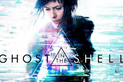 Ghost in the Shell Filminden Yeni Fragmanlar
