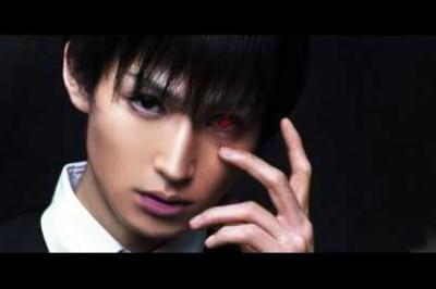 2. Tokyo Ghoul Sahne Oyunu