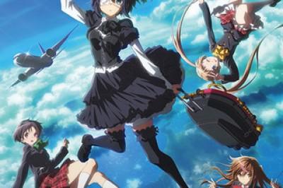 Love, Chunibyo & Other Delusions !! 6 Ocak'ta Yeni Bir Anime Filmi Haline Getiriliyor !!