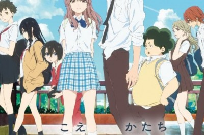 Koe no Katachi -Silent Voice- Film İncelemesi