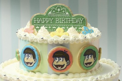 Osomatsu-san Brothers, Doğum Günlerini Özel Bir Video İle Kutladılar !!