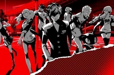 Persona 5 Oyun İncelemesi.