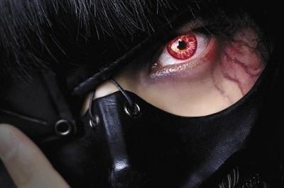 """""""Tokyo Ghoul"""" Live-Action Filmi Yeni Tanıtım Videosunu Yayınladı !!"""