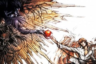 Bunları Biliyor Muydunuz: Death Note #6