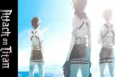 """""""Attack On Titan"""" Animesinin 3. Sezon Tanıtım Videosu Yayınlandı !!"""
