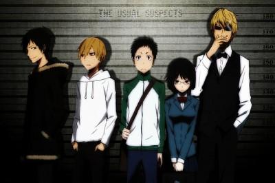 Anime İzlemeye Yeni Başlayanların Doyamayacağı 10 Anime!