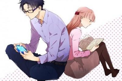 """""""Wotaku ni Koi ha Muzukashii"""" Mangasının 4. Tanıtım Videosu Yayınlandı !!"""