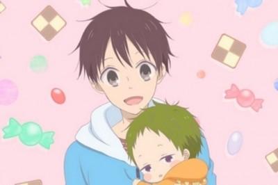 Gakuen Babysitters Animesinin Baş Seslendirenleri Açıklandı