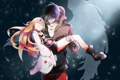 Korku Oyunu Satsuriku no Tenshi Anime Oluyor