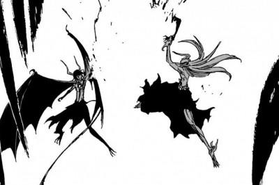Anime/Manga Karakterlerinin Öfkeden Kudurduğu Anlar #1