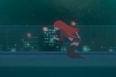 Kısa Anime Filmler #2