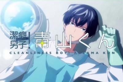 Bu Yaz Hangi Animeleri İzliyorsunuz?
