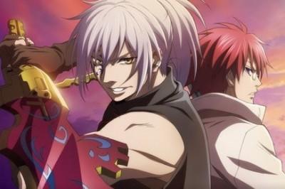 TV Anime Saredo Tsumibito wa Ryuu to Odoru İçin Yeni Karakter Tasarımları Yayınlandı!