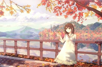 Bu Sonbaharda En Çok Hangi Animeleri Bekliyorsunuz?