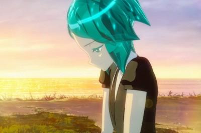 TV Anime Land of the Lustrous'un Opening'i Yayınlandı!