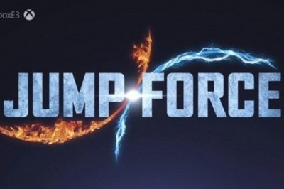 Jump Force - Shounen Karakterlerin Savaşı