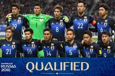 Japonya Milli Futbol Takımı, Mağaradan Kurtulan Tayland Takımına İmzalı Forma Hediye Etti