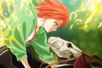 Mahoutsukai no Yome Anime İncelemesi
