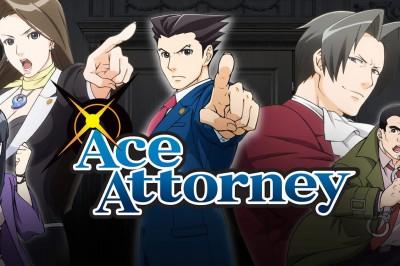 Ace Attorney Oyunu Ocak Ayında Yeni Sahne Performansını Yayınlayacak