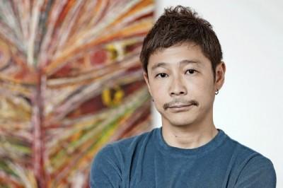 Tanımanız Gereken Japonlar: Yusaku Maezawa