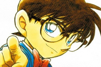 Detective Conan'nın Mangakası Kuro no Soshiki ile İlgili Sorularınızı Yanıtlayacak