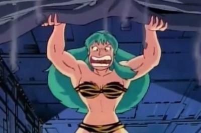 Anime Tarihinin En Kaslı 30 Kadın Karakteri