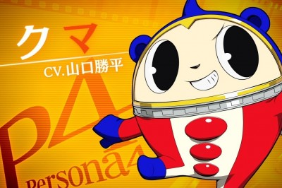 Persona Q2 3DS Oyununun Yeni Videosunda Persona 4'den Teddie Tanıtılıyor