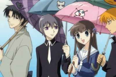 Yeni Bir Fruits Basket Animesine Kim Hayır Der ki?