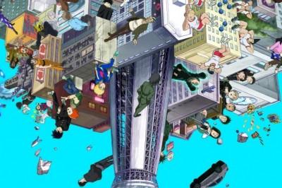 Mob Psycho 100 II Animesinin Yeni Görseline Bi' Bakın