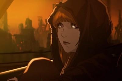 Blade Runner, Anime Serisi Oluyor