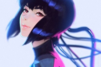 Yeni Ghost in the Shell 3DCG Anime Projesi 2020'de Netflix'te