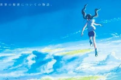 Makoto Shinkai'nin Yeni Filmi 19 Temmuz'da