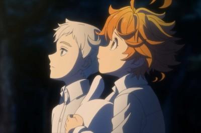 The Promised Neverland Animesinin İngilizce Altyazılı 2. Tanıtım Videosu Yayınlandı