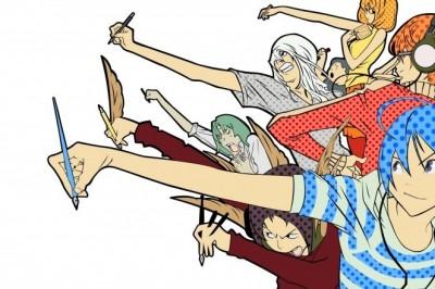 Animeler.net'te Yazar Alımı Başladı