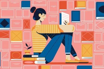 Kitap Alma Bağımlısı Olan İnsanlar İçin Japoncada Özel Bir Kelime Var