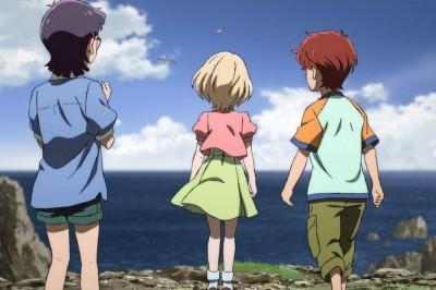 Gundam NT Animesinin İlk 23 Dakikası İngilizce Olarak Yayınlandı