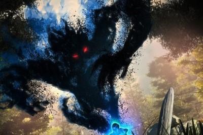 I.G Sonbaharda Netflix İçin 4K El Çizimİ Anime Yapacak