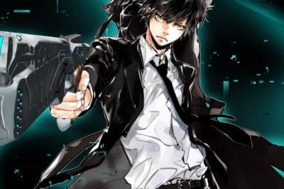 Psycho-Pass Animesi 3. Sezona Giriyor