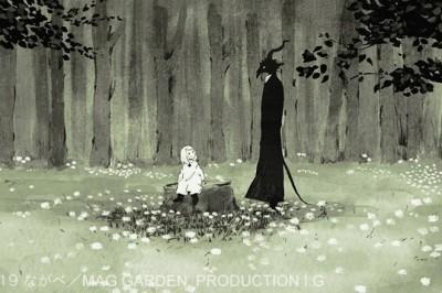 Totsuku ni no Shōjo Mangası, Orijinal Anime DVD Olacak