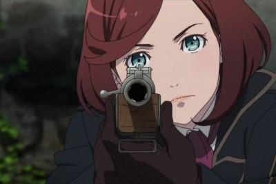 Fairy Gone Animesi Tanıtım Videosu ve Karakter Tasarımlarını Yayımladı