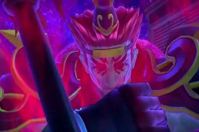 Fate/Extella Link Oyununun Yeni Tanıtım Videosu