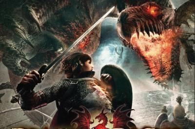 Netflix Dragon's Dogma ve Vampire in the Garden Anime Projelerini Duyurdu